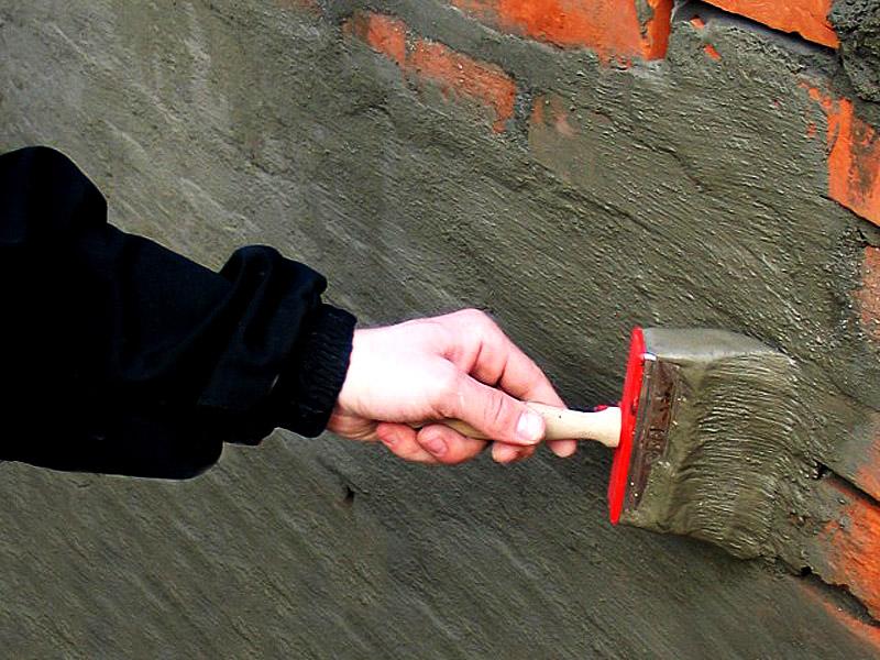Материалы на цементной основе